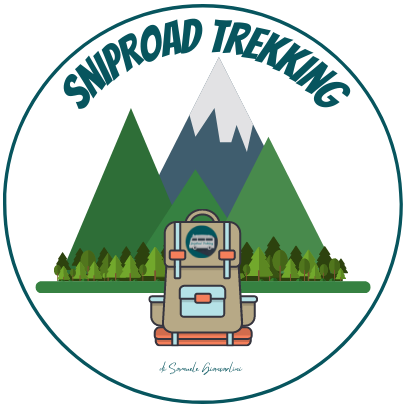 SnipRoad Trekking